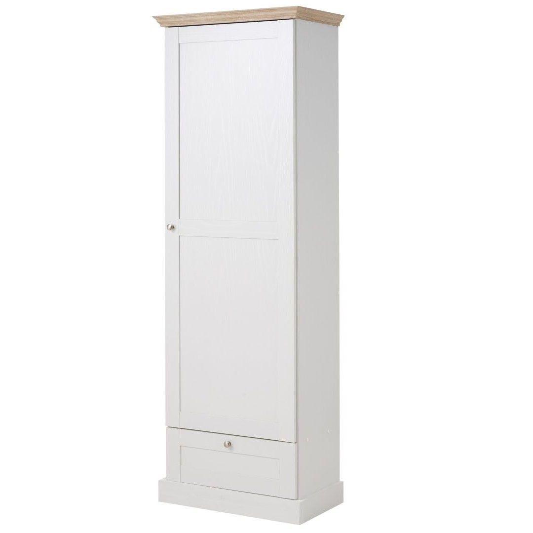 1 Door Wardrobe Amazing Bathrooms Tall Cabinet Storage Practical Wardrobe