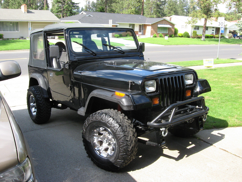 92 Jeep Yj Jeep Yj Jeep Jeep Wrangler