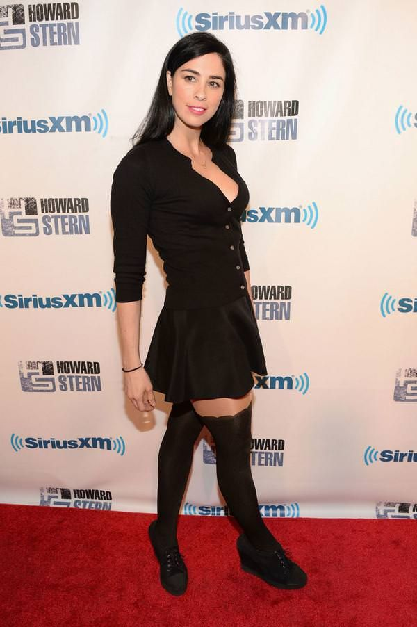 194 Best Sarah Silverman Images In 2019 Celebrities Fashion