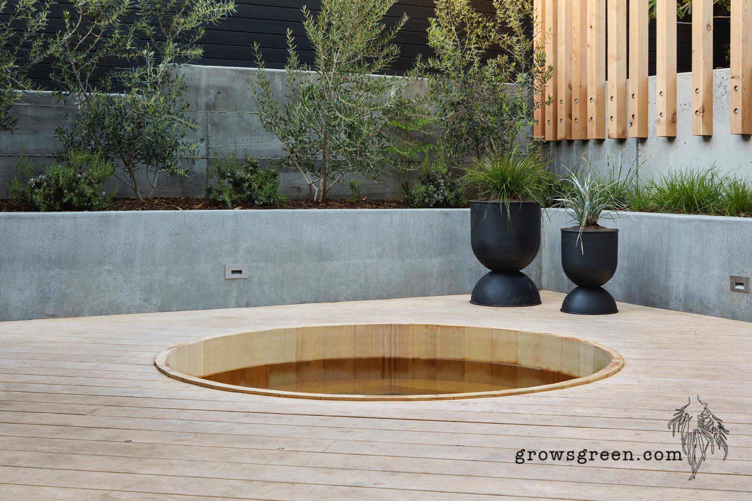 Photo of Apartment 34 Traditional Modern Garden — Growsgreen Landscape Design