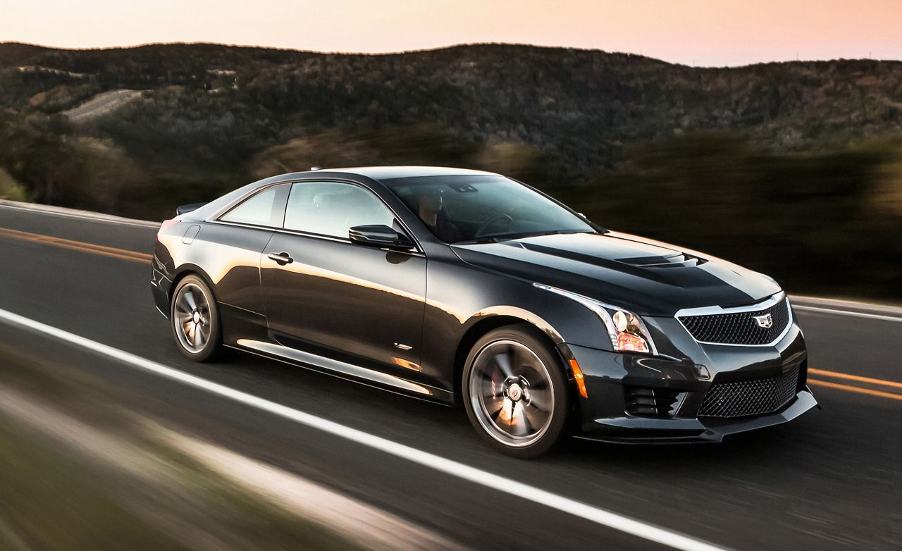 Cadillac launches black chrome package for ats cts my car pinterest cadillac cars and cadillac ats