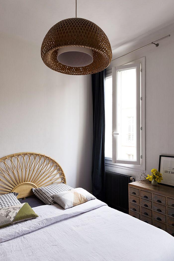 007f969652ed81 Ma chambre à l ambiance vintage   VINTAGE   unprogetto