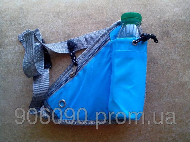 b6753aa1ad4f308 Поясная сумка для бутылки воды во время бега и активного отдыха ...