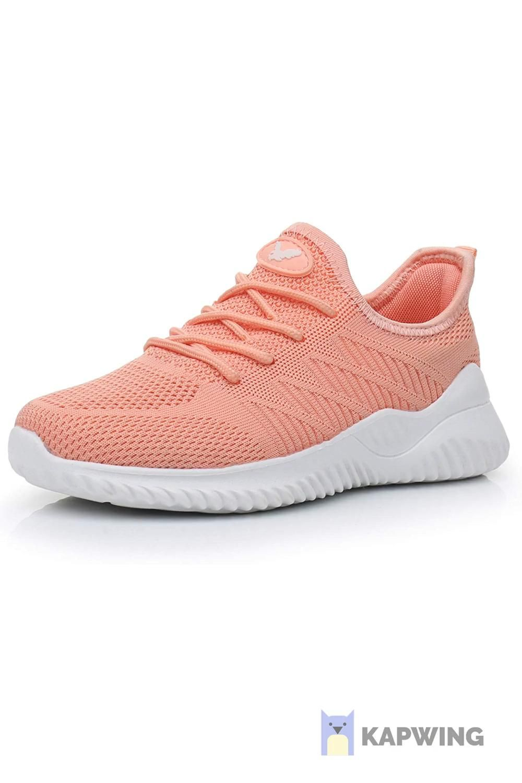 Womens Slip On Tennis Walking Shoes Casual Lightwe
