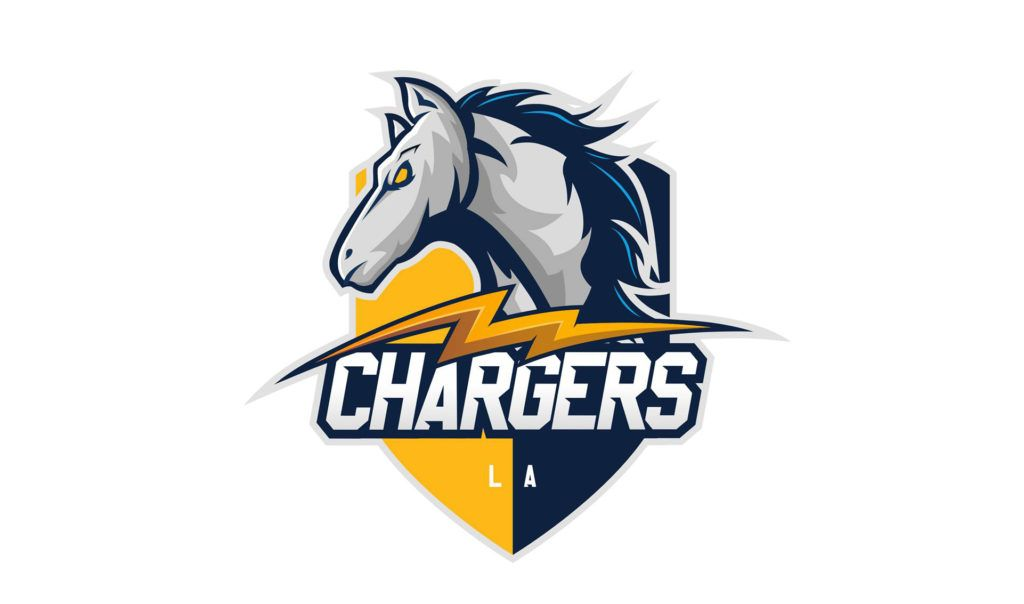 Image Result For Charger Logo La Chargers Logo Chargers New Logo Los Angeles Chargers Logo