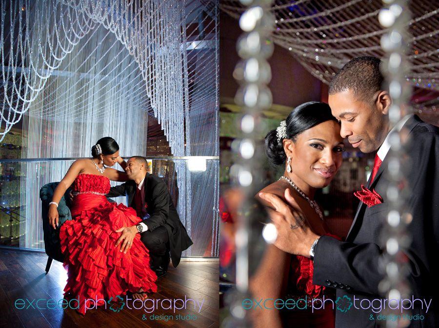 Las Vegas Wedding Photos Cosmopolitan