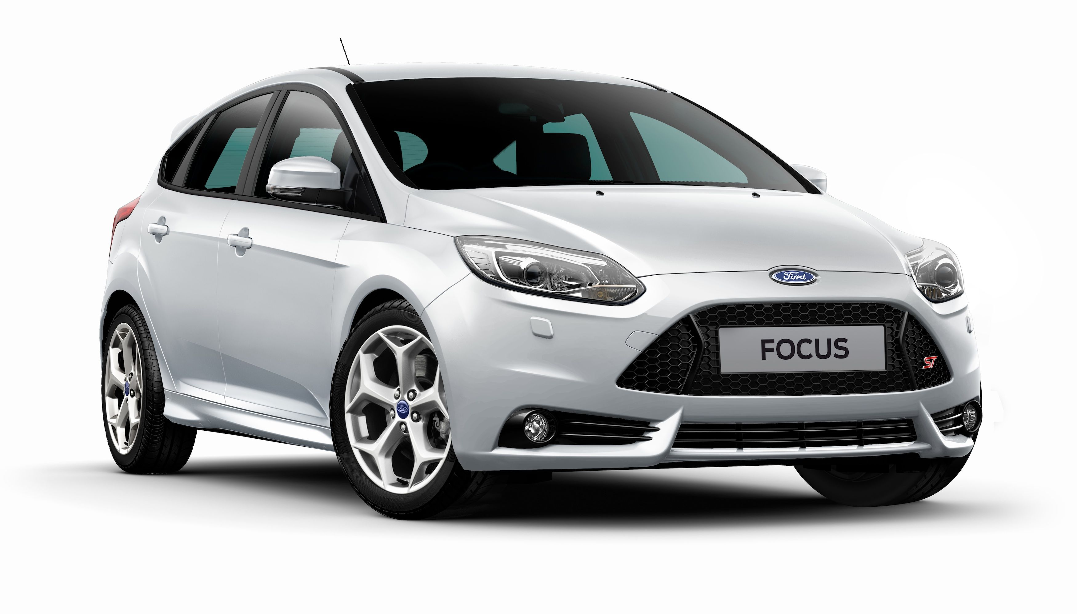 1000 images about my focus st on pinterest ken block subaru and cars - Ford Focus 2014 Hatchback White