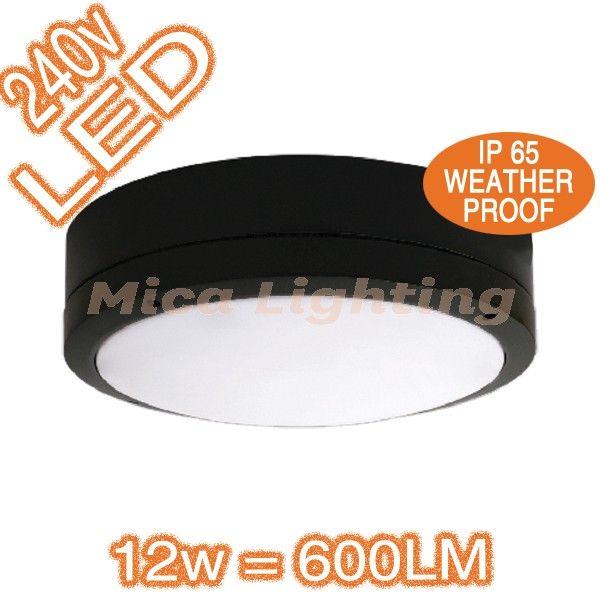 Ip65 Led Bunker Light Sal Cooper Exterior Wall Lighting 26cm Let In The Light Exterior Wall Light Lighting Lighting Store