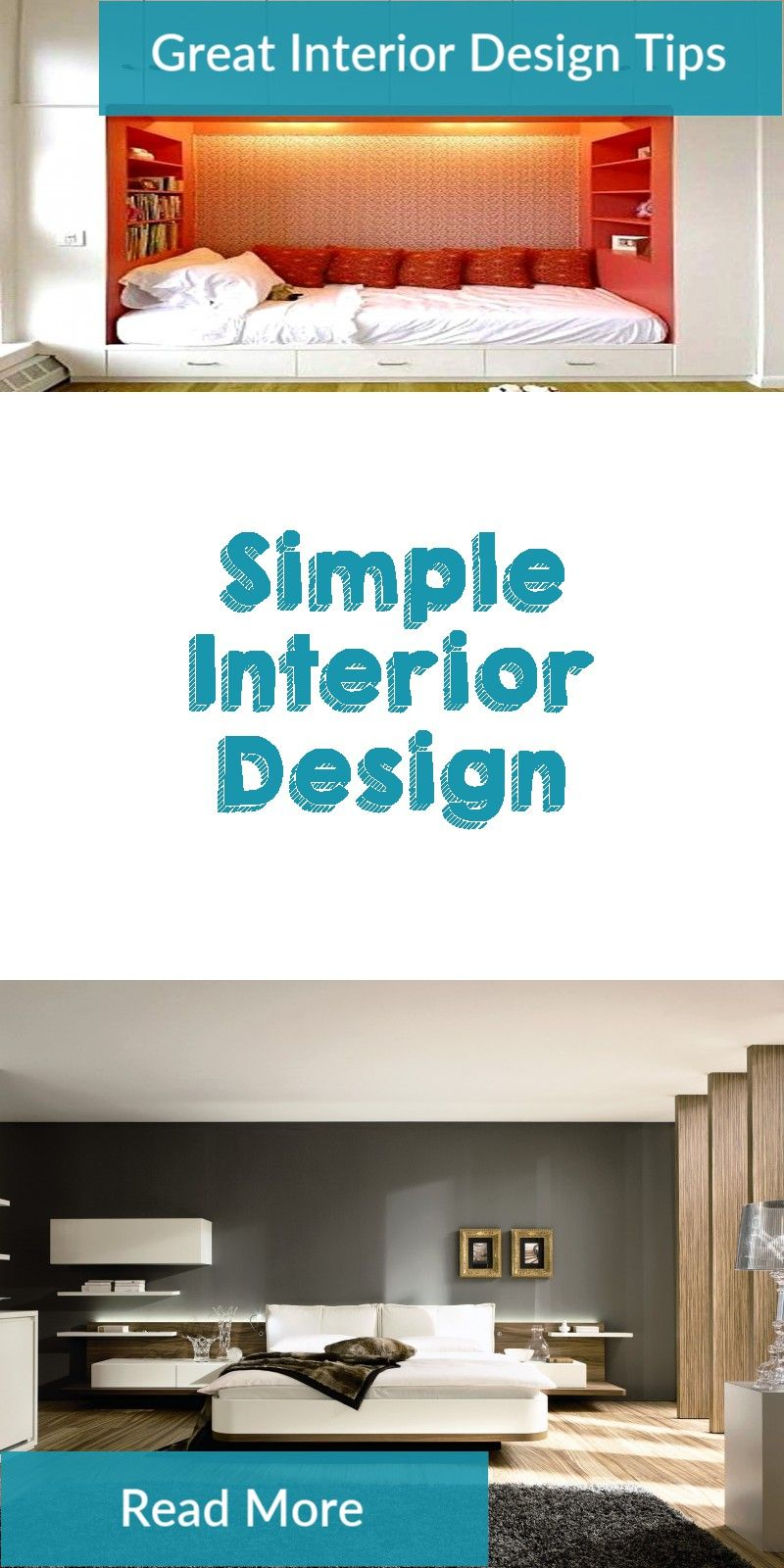 Interior Design Do You Want To Decorate Your Home Want To Know More Click On The Image Home Simple Interior Design Interior Design Decorating Your Home