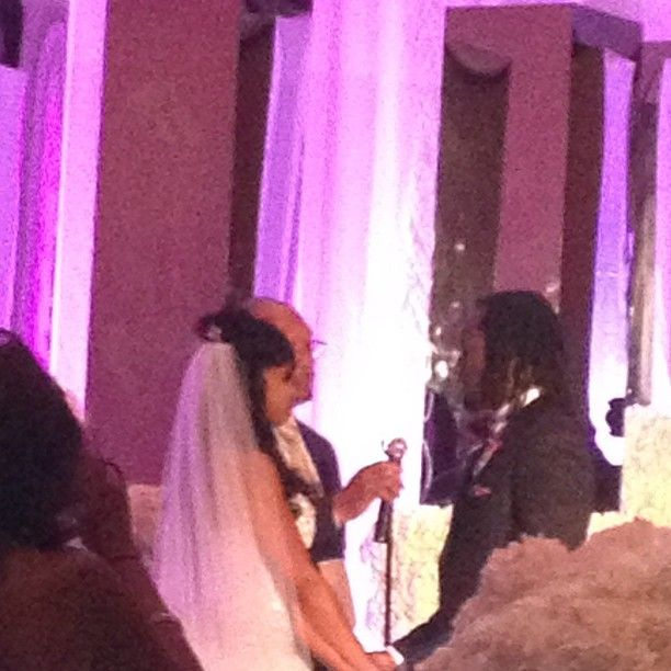 My Honey Asante Samuel Got Married Michael Vicks Wedding Is Coming Up