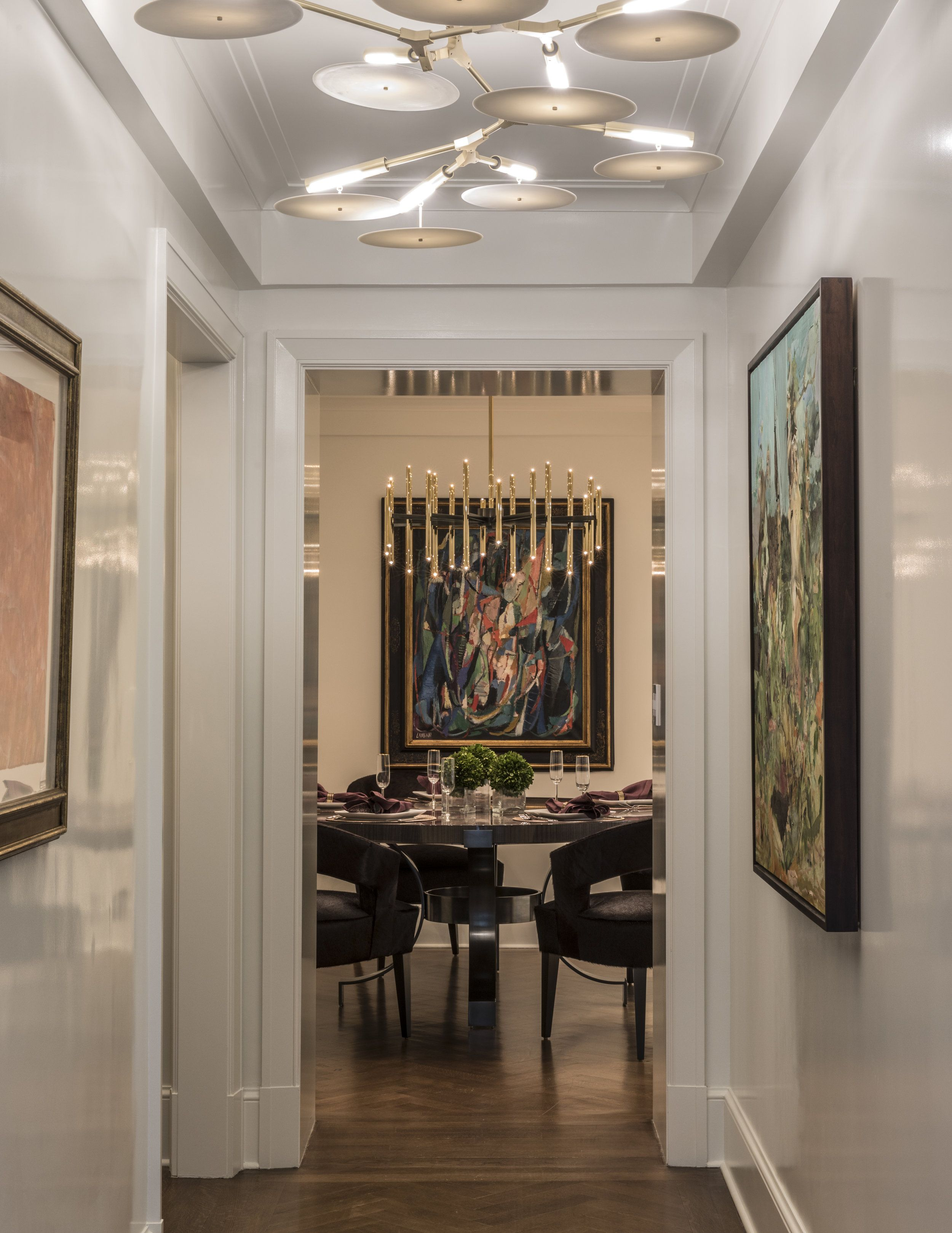 J Cohler Mason Design Luxury, Modern And Contemporary Entryway Best