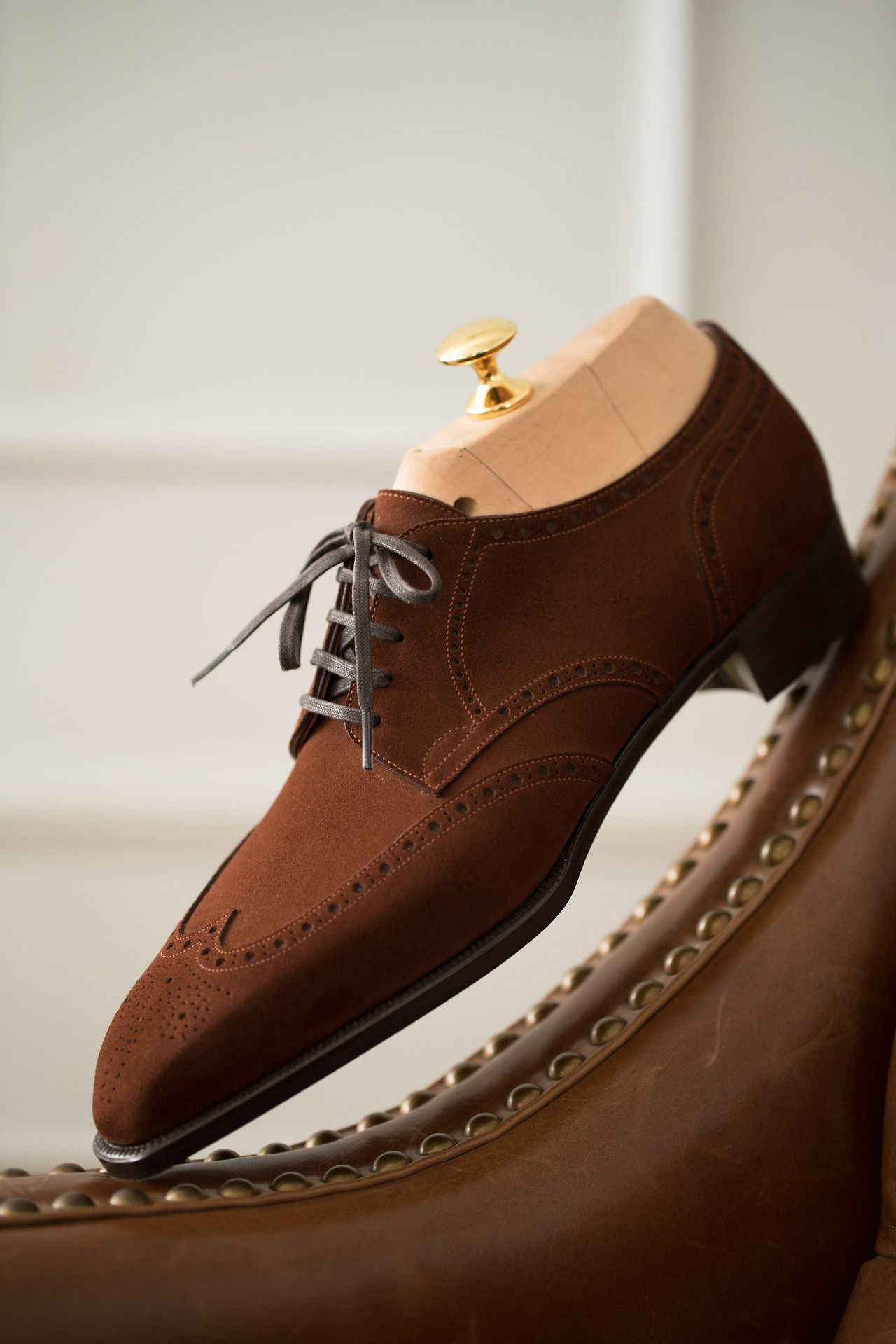Pin en Dress Shoes & Boots
