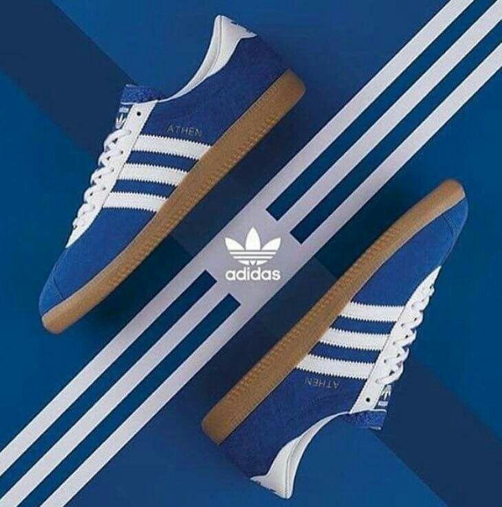 adidas sneaker poster
