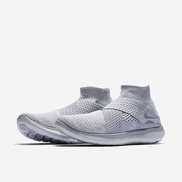 best website 41c0a 2f96e Nike Free RN Motion Flyknit 2017 Women's Running Shoe ...