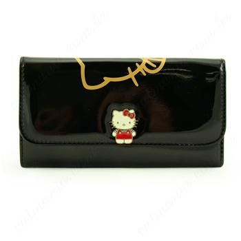 Carteira Hello Kitty Bez - http://www.catmania.com.br/carteira-hello-kitty-bez/14174