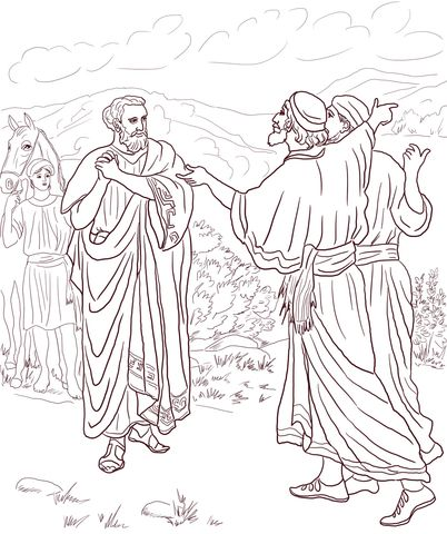 34+ Jesus is gods son coloring page free download