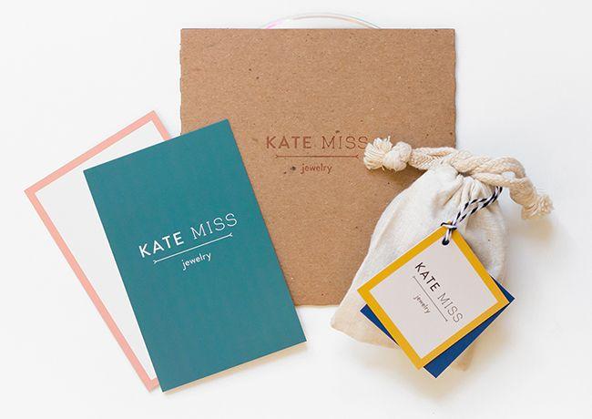 KateMiss Jewelry Packaging Blog