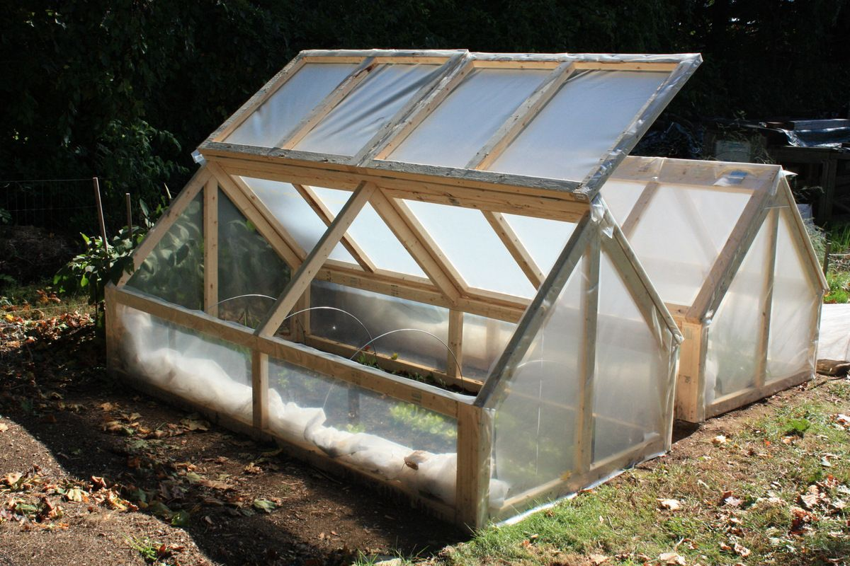 Greenhouse Kits By CedarBuilt Download Green Your Home Michigan