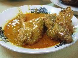 Resep Masakan Opor Ayam Padang Resep Resep Masakan Resep Makanan