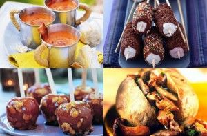 Food trends 2014: The 23 foods you will be eating this year - Exotic curry - goodtoknow