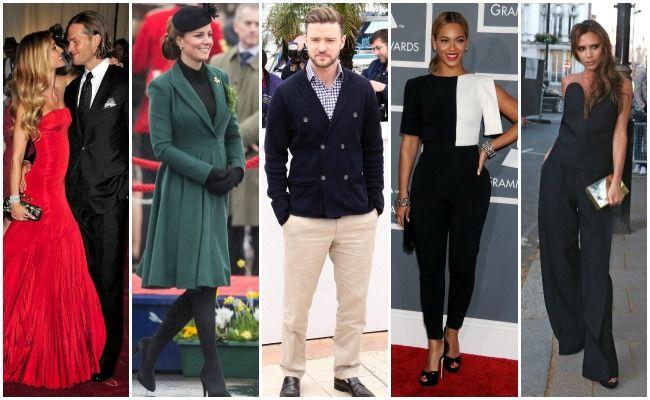 Η λίστα του Vanity Fair με τους πιο καλοντυμένους της χρονιάς