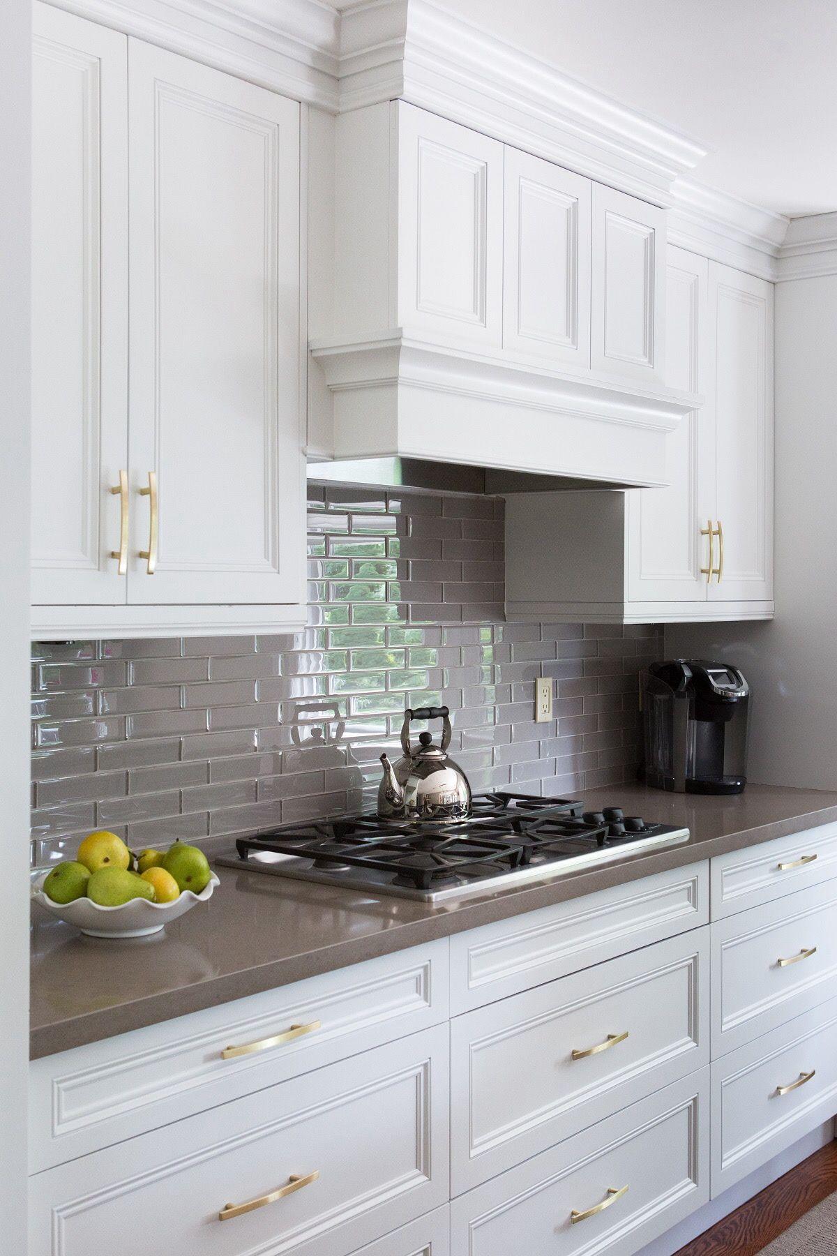 Clients Updated Kitchen Jacklynn Little Interiors