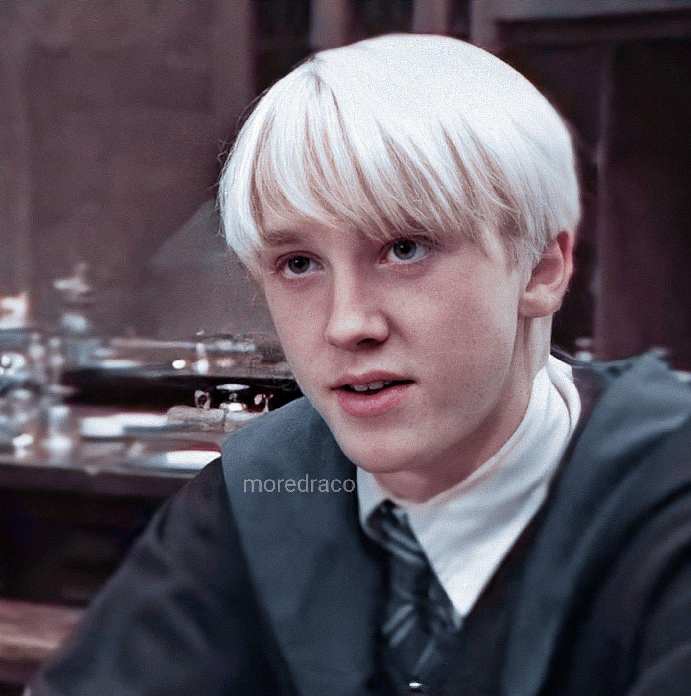 Draco Malfoy Draco Malfoy Tom Felton Draco Malfoy Draco