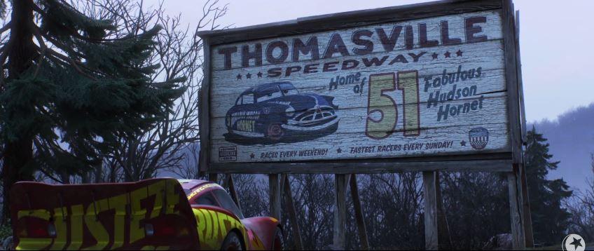 """AnimationPeru: """"Cars 3"""" dirigida por Brian Fee"""