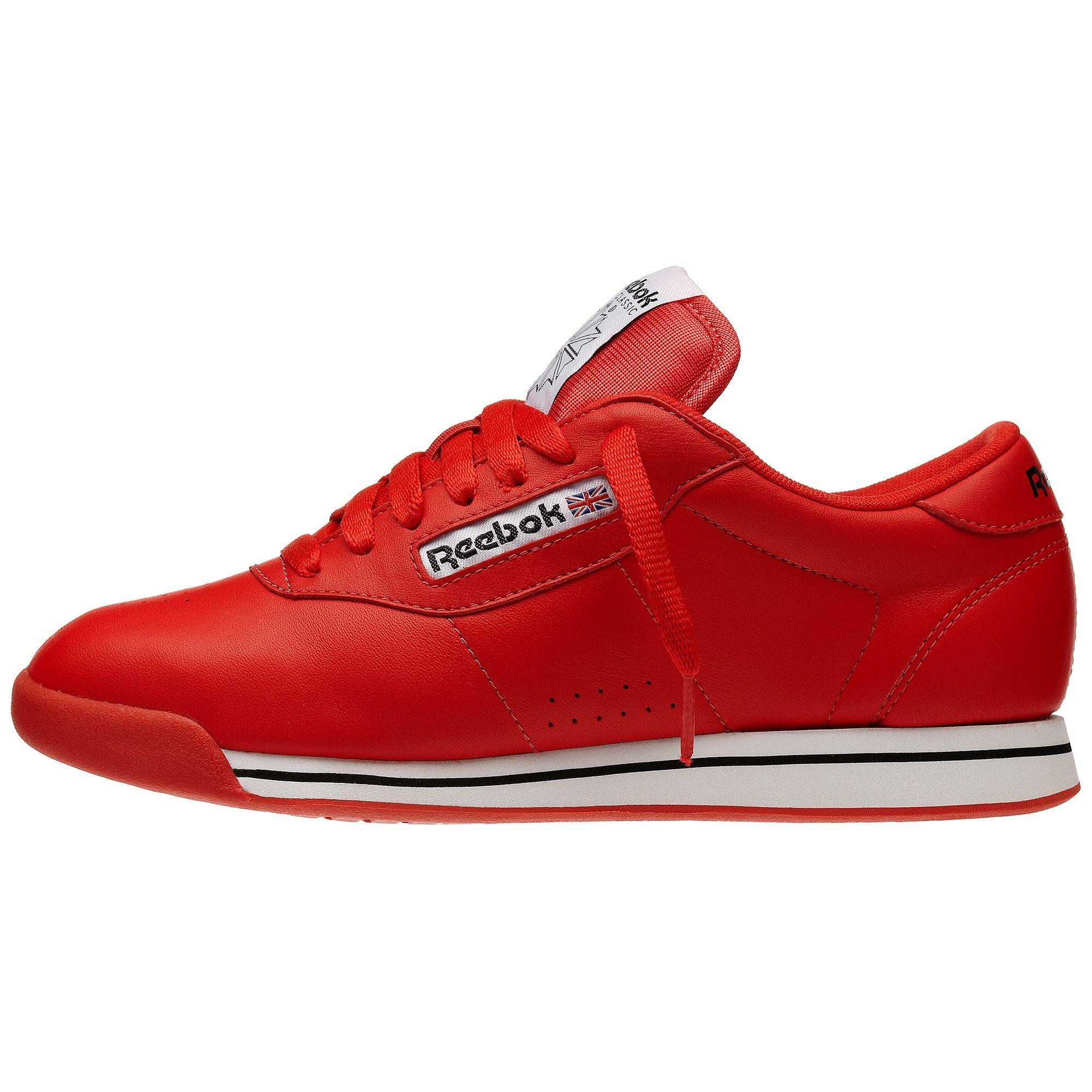 buy online 50bc2 d84ef Reebok - Princess Zapatillas, Tenis, Deportes, Canastas, Entrenadores,  Honestidad, Tacones