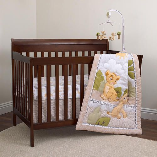 Disney Lion King 3 Piece Crib Bedding Set Crown Craft Babies R Us Nursery Bedding Sets Girl Lion King Nursery Princess Crib Bedding