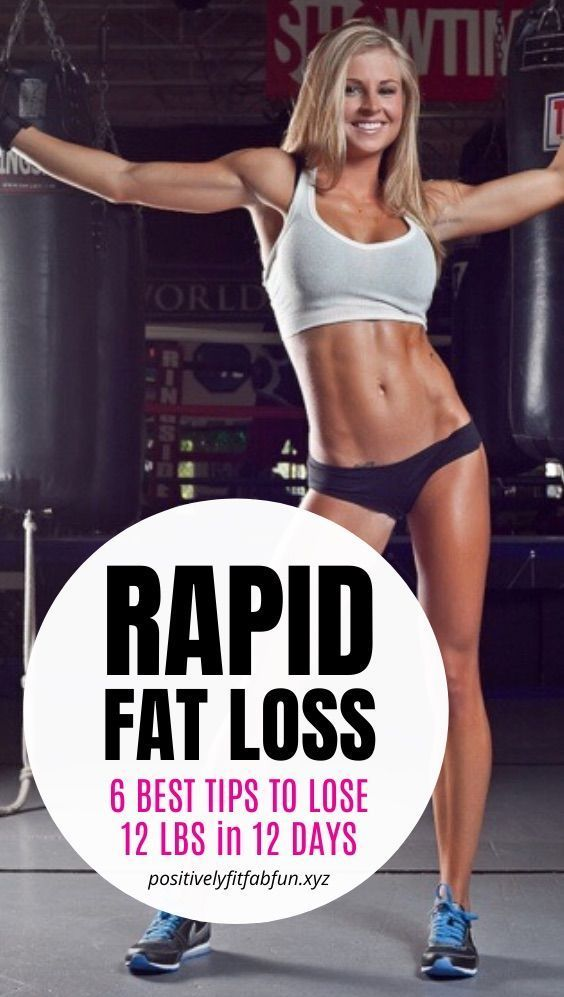 How to lose weight fast - 6 tips to lose 12 pounds in 12 days | lose weight tips for women | lose we...
