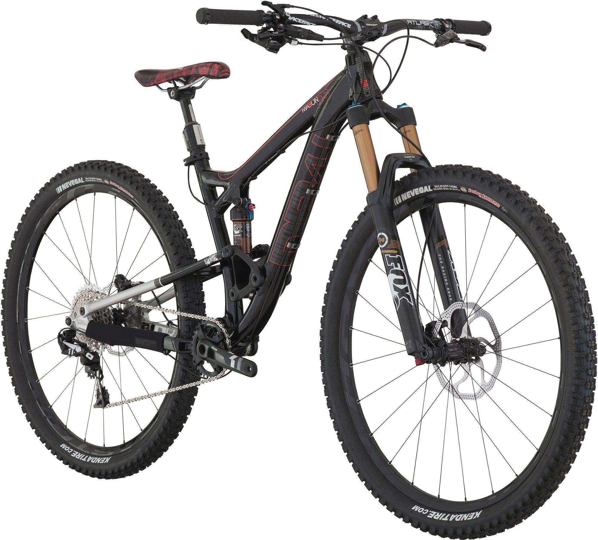 Diamondback Unisex Mason Fs Pro 29er Bike Sepeda