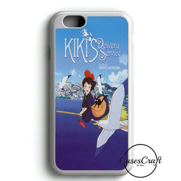 KikiS Delivery Service iPhone 6 Plus/6S PlusCase | casescraft