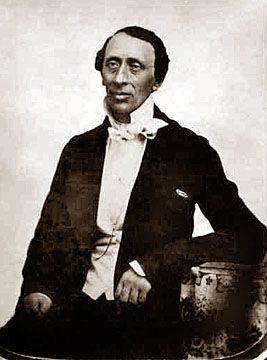 Hans Christian Andersen Magical Storyteller Hans Christian