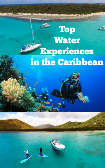10 Best Boating Spots In The Caribbean