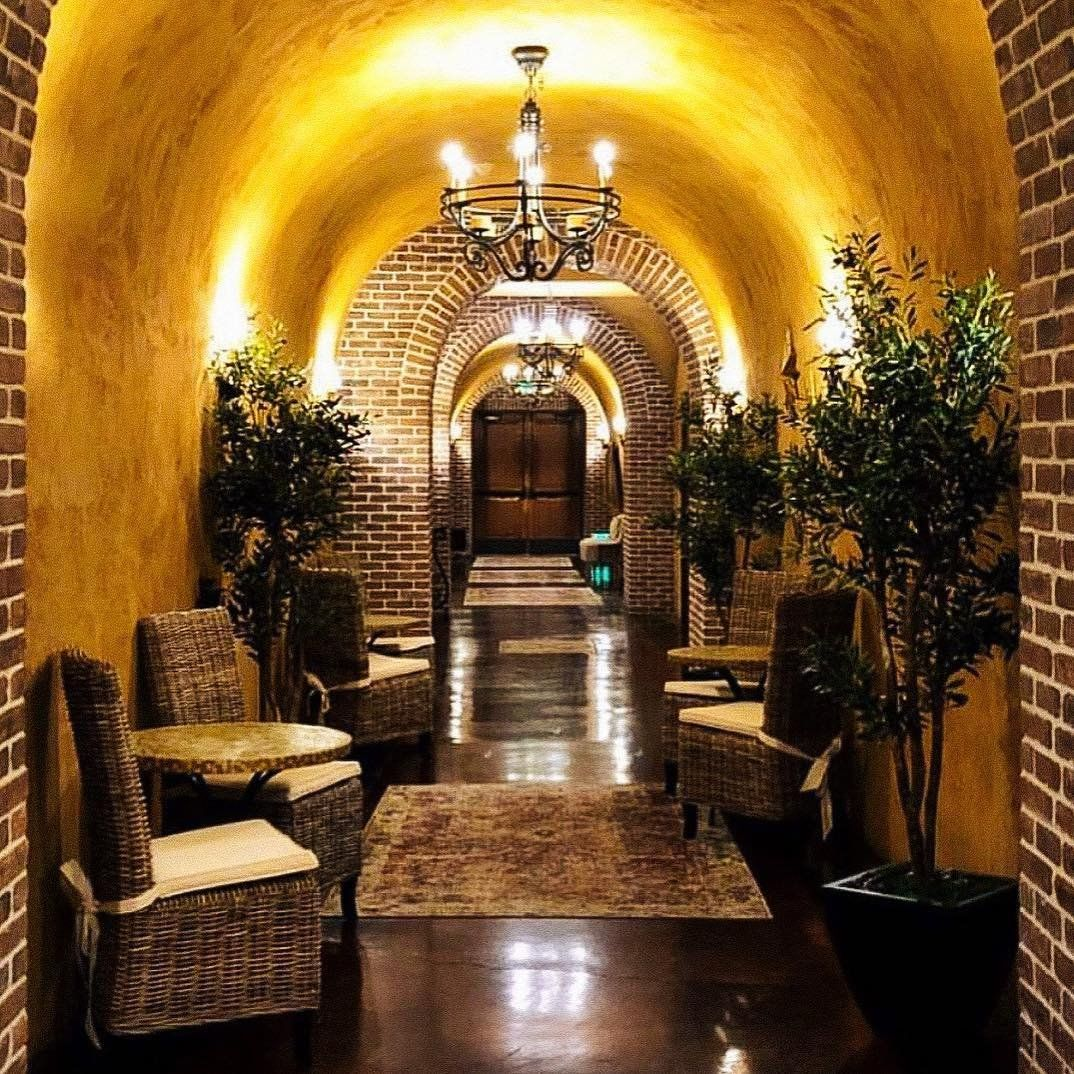 Napa Valley Hotels, Bed & Breakfast Inns, and Resorts