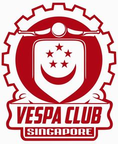 Logo Club Motor Tua Blog Gambar Modifikasi Motor Vespa Vespa Logo Piaggio Vespa