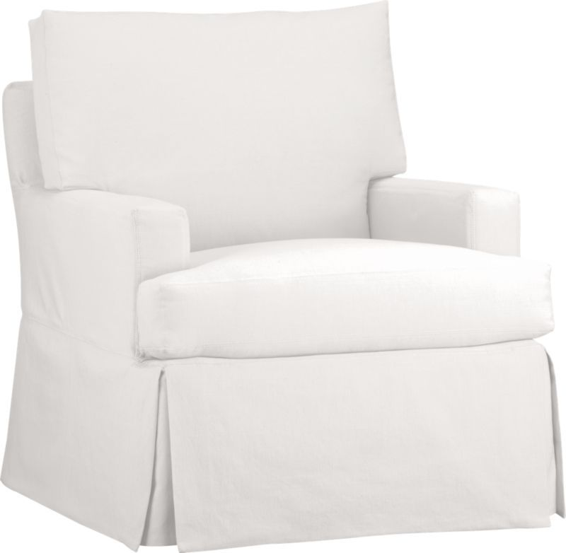 Hathaway swivel glider slipcovers for chairs swivel