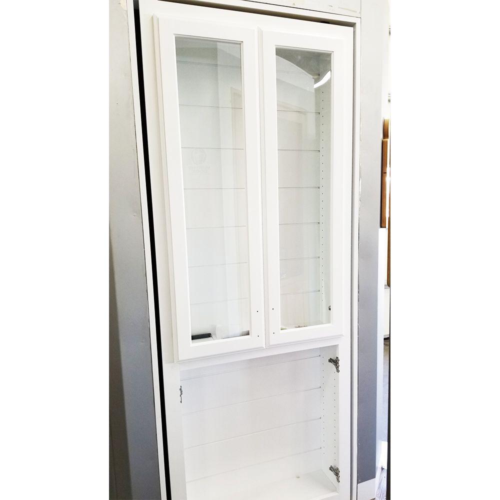These New Shiplap Doors Are Amazing Shiplap Secret Door Murphy Door