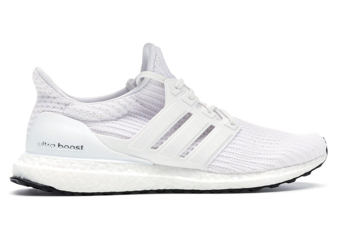online store 6b49e 51bbe Check out the adidas Ultra Boost 4.0 Running White available ...