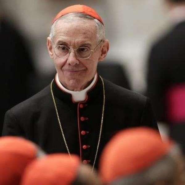Papa nomeia cardeal francês como novo camerlengo do Vaticano