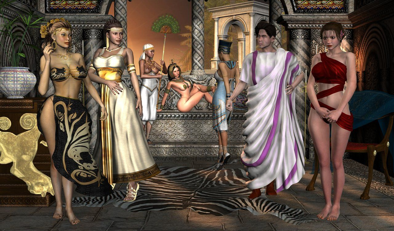 introduction_to_roman_society_by_roboman28-d4wcjxz