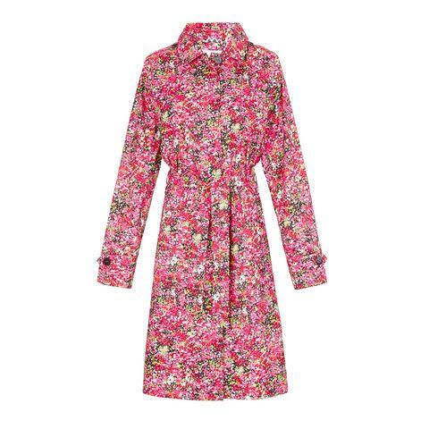 Anywhere Raincoat - Blossom | LET LIV