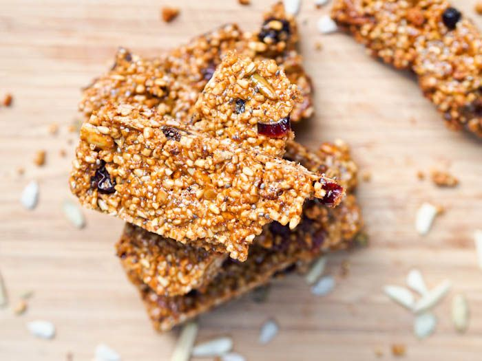 This super simple gluten free vegan fruit and nut bars with this super simple gluten free vegan fruit and nut bars with granola recipe is packed full ccuart Image collections