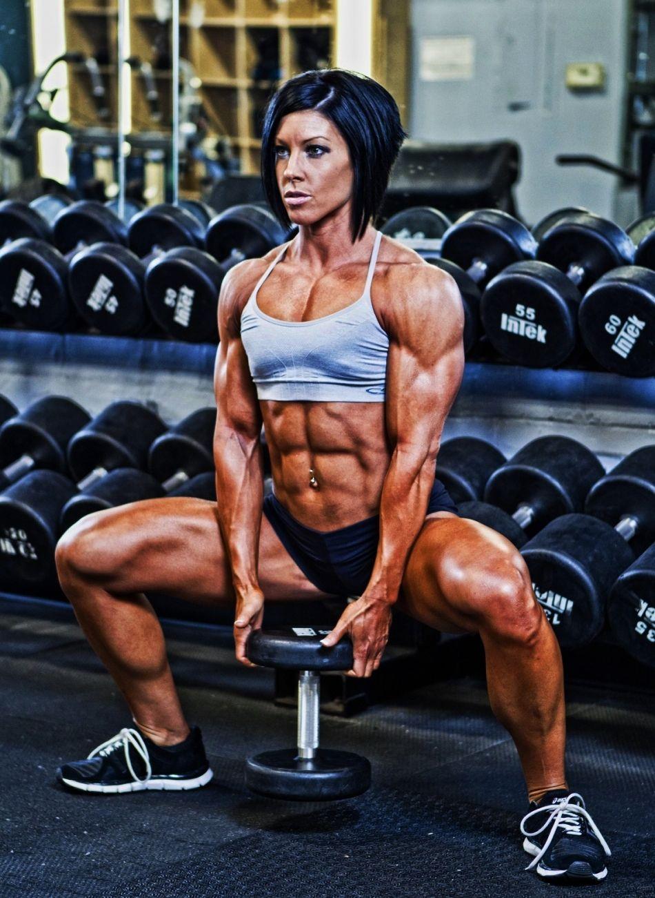 dana linn bailey diet and exercise