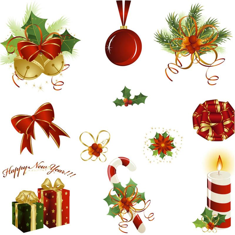 Stylish #Christmas templates #vector Free Vector Graphic Resources