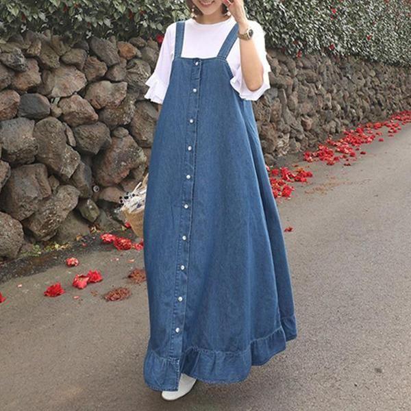Baju Monyet Dress