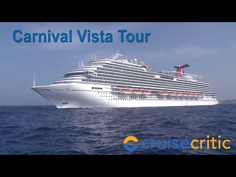 All Day Dining Norwegian S Freestyle Dining Concept Means Passengers Can Find Plenty Of Food At All Ho Carnival Vista Carnival Cruise Line Carnival Cruise