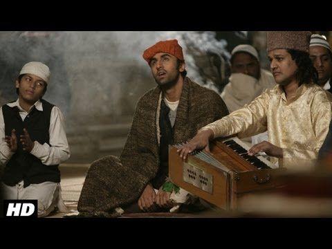 Kun Faya Kun Sufi Song Devotional Song Indian Bollywood Movie Film Rockstar Singer A R Rahman Javed Ali Mohit Chauha Bollywood Music Songs Sufi Songs