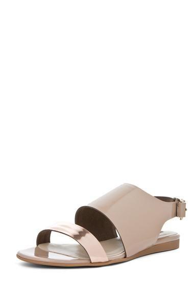 Stella McCartney #sandals #shoes